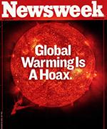 Newsweek Hoax