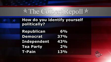 Colbert Repoll